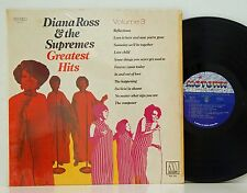 Diana Ross & The Supremes Più Grandi Successi STATI UNITI NM # D