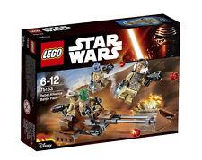 LEGO STAR WARS 75133  Rebel Alliance Battle Pack (New)
