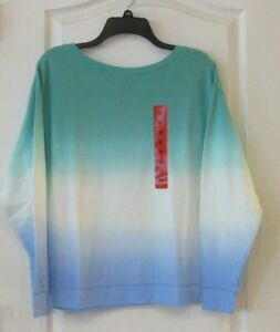 Splendid Long Sleeve Thermal Top Select Color & Size Women's Sz S-XXL NWT