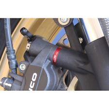 TSR Caliper Spacer Collar Set Red HONDA CBR1000RR Fireblade