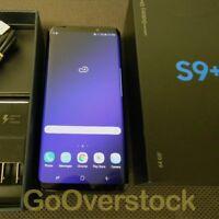Samsung Galaxy S9+ Plus SM-G965 - 64GB - Midnight Black (Verizon) - NICE