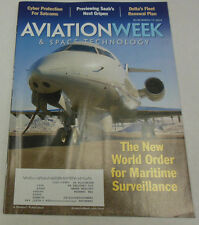 Aviation Week Magazine Cyber Protection For Satcoms March 2014 071814R