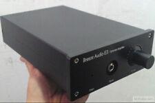 New DIY black 1506 Aluminum headphone enclosure /DAC case/ amplifier chassis box