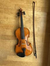 Höfner Geige mit hochwertigem J. de Smet Bogen. Ursprungsgesamtwert ~1400?
