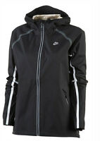 Nike Womens Running Fly Jacket Lightweight Coat Storm Fit Stay Dry XS S M & XL