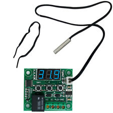 1PC -50-110°C W1209 Digital thermostat Temperature Control Switch 12V + sensor