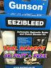 """ Genuine"" Gunson G4062 Eezi Bleed Brake Clutch Bleeding Tool Kit"