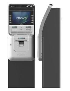 Puloon SiriUs ll ATM Machine EMV Ready