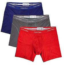 Calvin Klein Boxer Brief Extreme Comfort Breathable Mesh, Size L