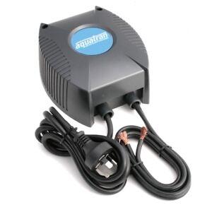 Aquatran Transformer 24V AC 400VA (400 watt) IP67 Outdoor Toroidal - AQO24-400