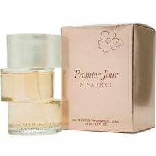 Nina Ricci Premier Jour 100 ml pour Femme Eau de Parfum Vaporisateur