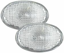 FORD MONDEO 1 CLEAR SIDE LIGHT REPEATERS - PAIR
