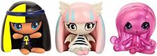 Monster High Minis #4 Toy Figure 3 Pack