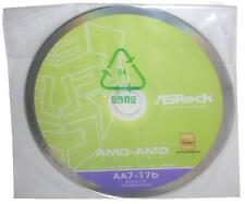 original Treiber ASRock 770GX Pro *7 CD DVD OVP NEU XP Vista Win 7 770 Extreme3