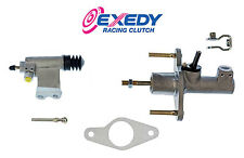 EXEDY Clutch Master+Slave Cylinder Kit for 2001-2005 HONDA CIVIC 1.7L DX LX EX