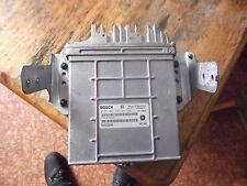 original Unité De Commande Moteur Chrysler Voyager 2,5TD P04686660AB, 0281001333