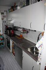 Küchenzeile doppelt