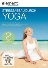 Element - Stressabbau durch Yoga (2016) - mit Ashley Turner