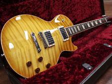 2017 Gibson Les Paul Standard T Honey Burst Electric Guitar Humbucker 6 String