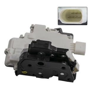 Rear Right Door Lock Latch Actuator For Audi A3 A4 A6 S6 C6 A8 4F0839016 ON SALE