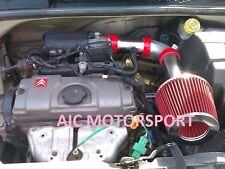Citroen C2 C3 kit admission direct performance kit air filter sport