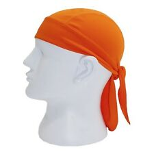 Summer Cooling Skull Cap Du Rag Motorcycle Biker Head Wrap Do Doo Bandana Hat CA