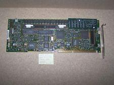 NCR 150-0002210 Multiboard ISA Proz. 80286 512KB Ram --- Vintage/Sammlerstueck