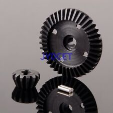 Hard Steel Differential Gear For HPI BULLET WR8 SAVAGE XS FLUX 101215 101216