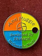 Pathtag 44606 - Anti Muggle Geocaching Tag