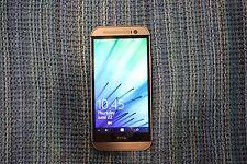 HTC one M8 for Windows Verizon 32GB