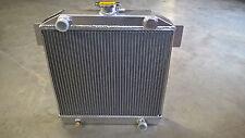 G  HD  Wasserkühler Alu Hochleistungskühler, Super Seven, Caterham, Kit Car