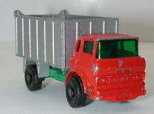 Matchbox Lesney No. 26 G.M.C. Tipper Truck oc10301
