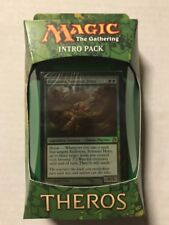 Magic The Gathering Theros Intro Anthousa's Army Deck, Sealed MTG CCG TCG Theme