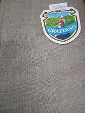 Tessuto Lino per punto Caterina De Medici art. Cencio F.lli Graziano H. 180