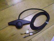 Smarteq smartwing 2.5 M RG174 Antena GPS con Entrega Gratis