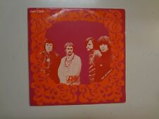 "IRON BUTTERFLY:Unconscious Power-Possession-Japan 7"" 1968 Atlantic Recording PSL"
