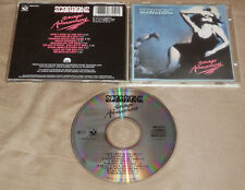 SCORPIONS Savage Amusement CD 1988 Original EMI 1stPress 564-7 46704 2 Love at**