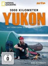 3000 Kilometer Yukon - Mit dem Kanu zum Beringmeer (2015)