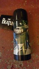 BEATLES - ABBEY ROAD THERMOSFLES/VACUUM FLASK - NEW