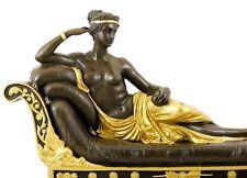 Bronzefigur - Pauline Bonaparte als Venus - Antonio Canova