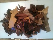 4 Lbs Upholstery  Leather
