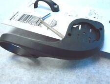 Bike computer mount holder Garmin Edge 200/500/510/520/810/1000 + hex wrench