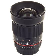 Samyang 24mm F1.4 Ed as If UMC Lens Pentax Ca2509