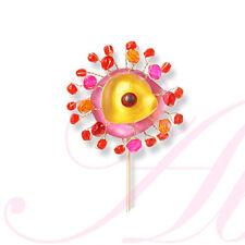 Lalo Orna Treasures - The Kika Brooch Pin