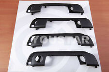 Complete Outer Door Handle Cover Trim with Seal for BMW E34 E36 front & rear h17