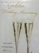 Golden Wedding Anniversary....