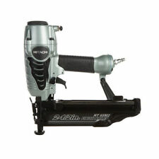 "Hitachi 16-Gauge 2-1/2"" Oil-Free Straight Finish Nailer Kit NT65M2S Recondition"
