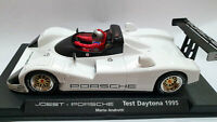 Joest - Porsche Test Daytona 1995 Mario Andretti  Fly 1/32 88064