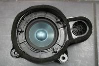 Mercedes Lautsprecher C216 Logic 7 Türlautsprecher Box vorne rechts A2168200602
