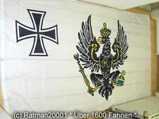 Fahnen Flagge Preußen Preussen - 2 - 150 x 250 cm
